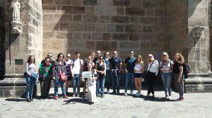 Free guided Walking Tour Nuremberg